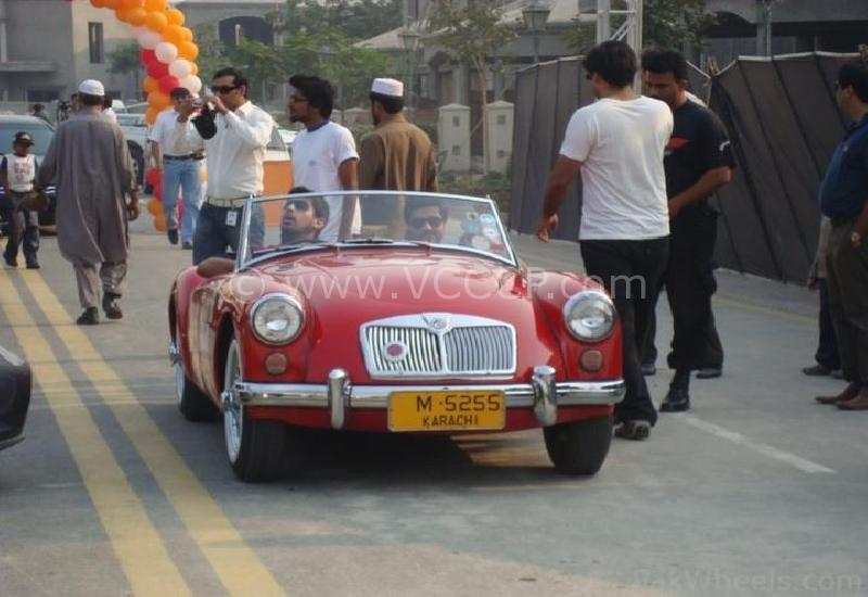 Events Shows And Rallies Vintage And Classic Car Show At Tricon
