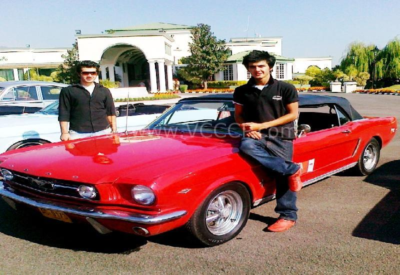 Vcccp Vintage Classic Car Club Of Pakistan