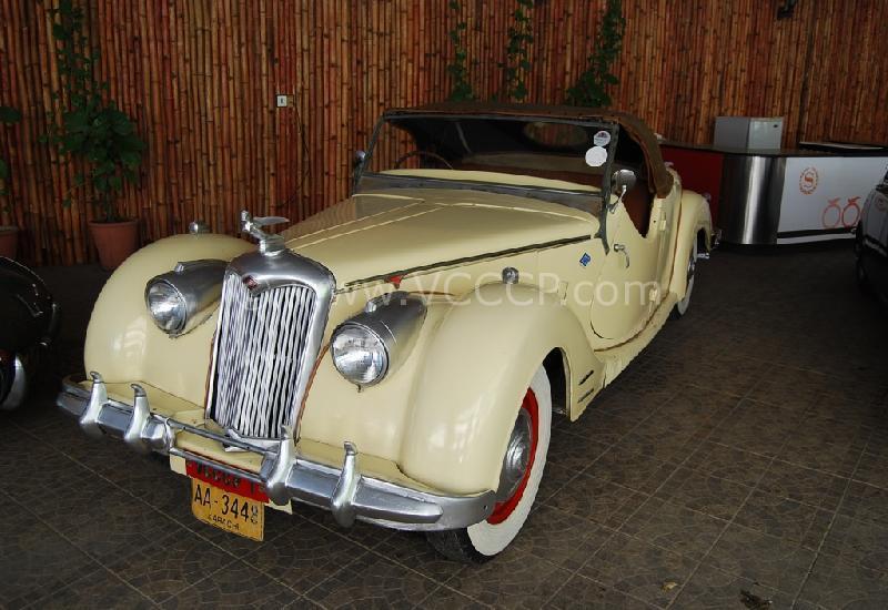 Vcccp Vintage Classic Car Club Of Pakistan